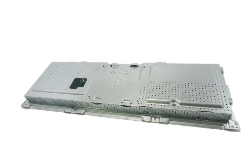Customized various hardware products display shielding case cover and appearance parts for home appliance