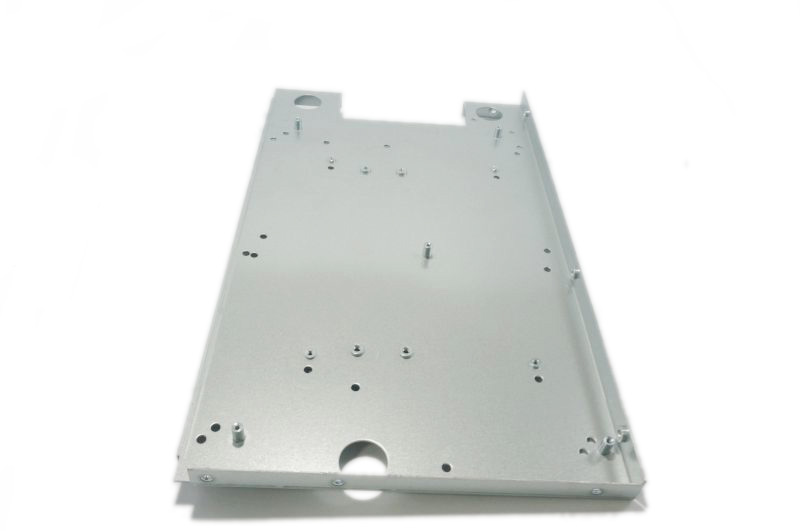 Customized sheet metal enclosure housing shell cover case cabinet