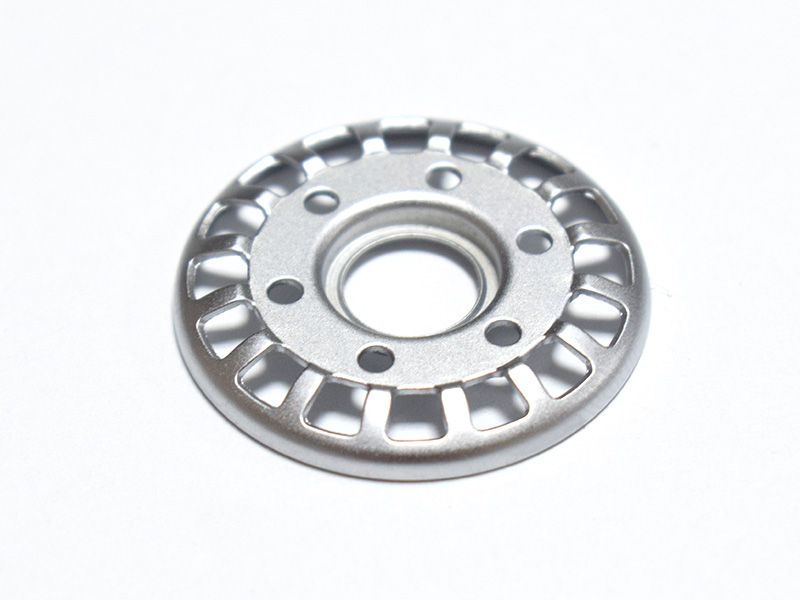 Metal parts processing customized aluminum alloy plate